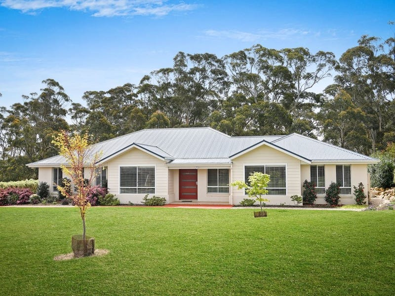 7 Cambourn Close, Bundanoon, NSW 2578