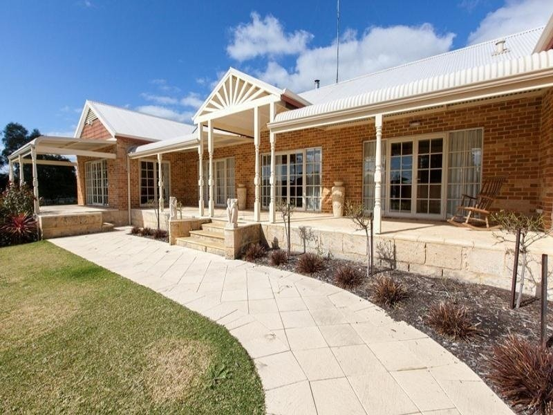 Lot 182 (56) Murray Grey Circle, Lower Chittering