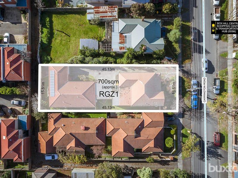 118&118A Carrington Road, Box Hill, Vic 3128