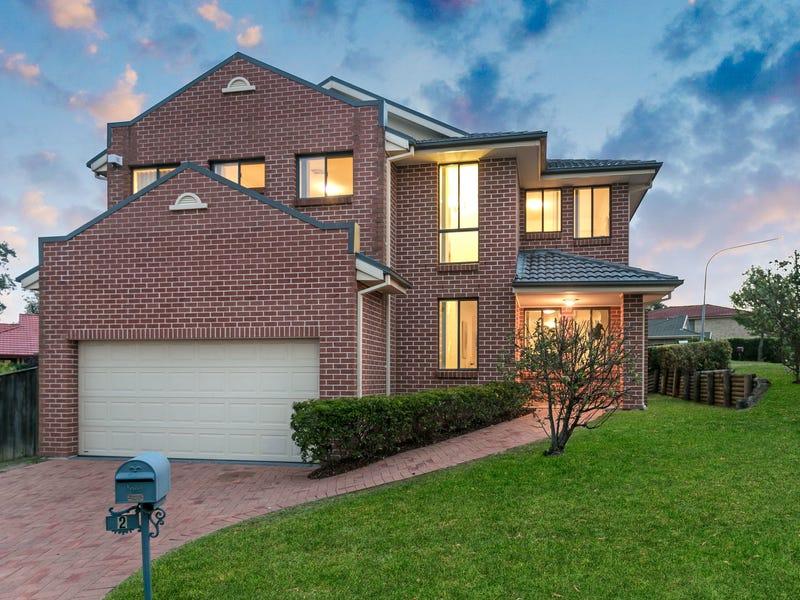 2 Bethany Place, Glenwood, NSW 2768