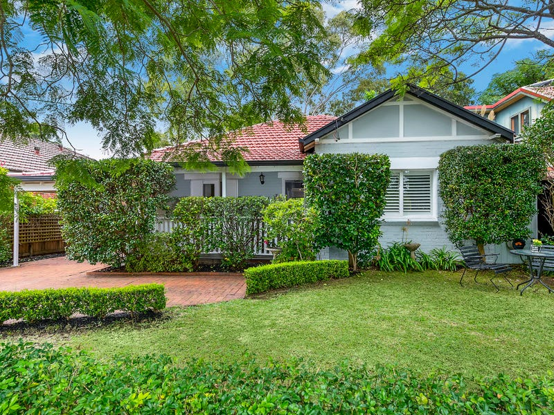 25 Cullen Street, Lane Cove, NSW 2066