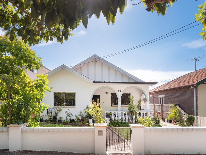 98 Cottenham Avenue, Kensington, NSW 2033