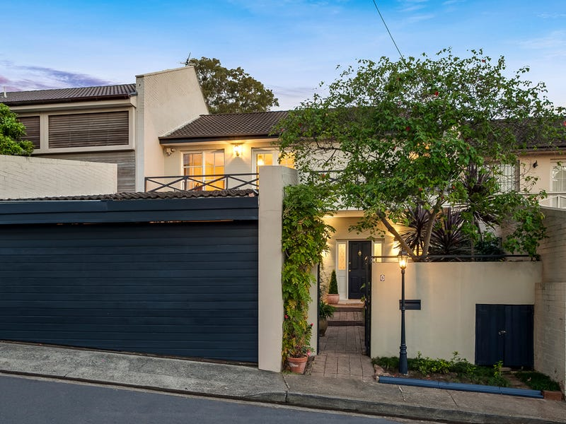 5 Weldon Lane, Woollahra, NSW 2025