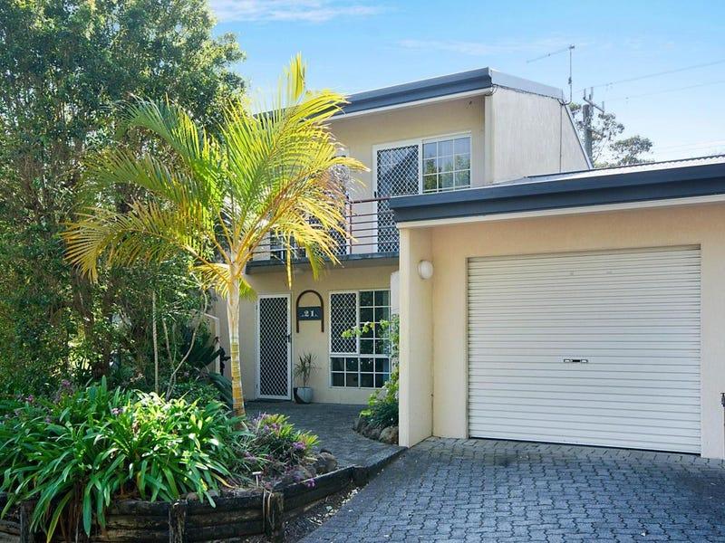 21/2 Taylor Avenue, Goonellabah, NSW 2480