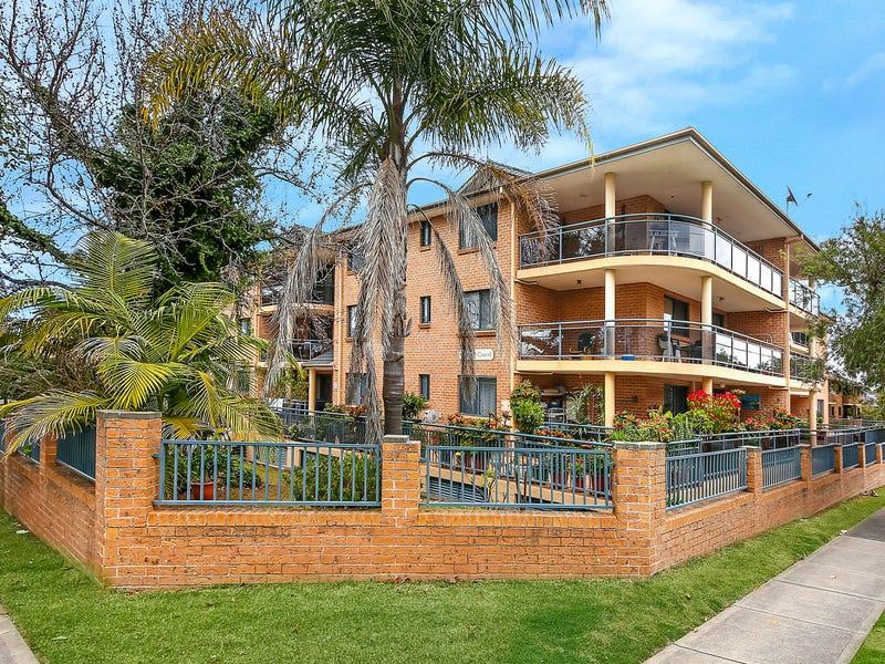 21/34-36 Weigand Avenue, Bankstown, NSW 2200