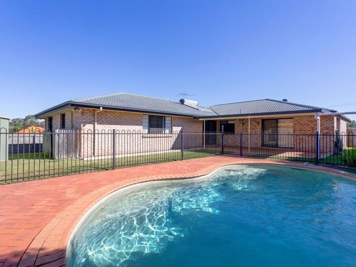 118 Kavanagh Road, Wishart, Qld 4122