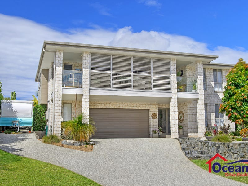 6 Grenadines Way, Bonny Hills, NSW 2445