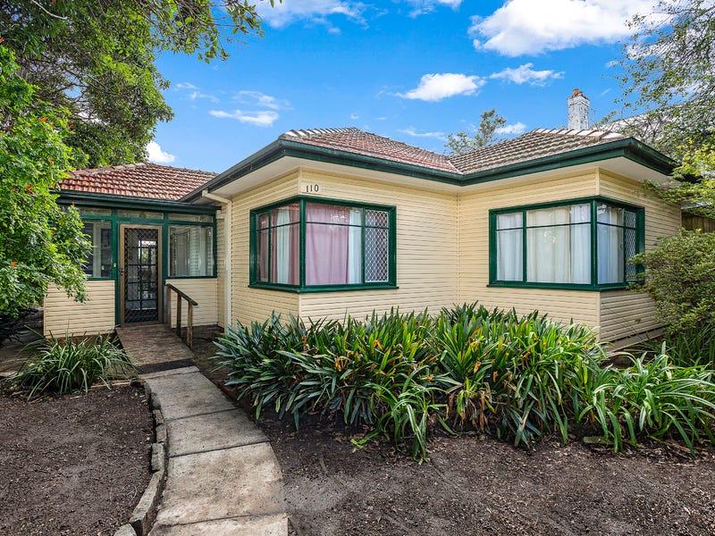 110 Pennant Hills Road, Normanhurst, NSW 2076