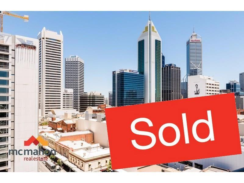 118/138 Barrack Street, Perth, WA 6000