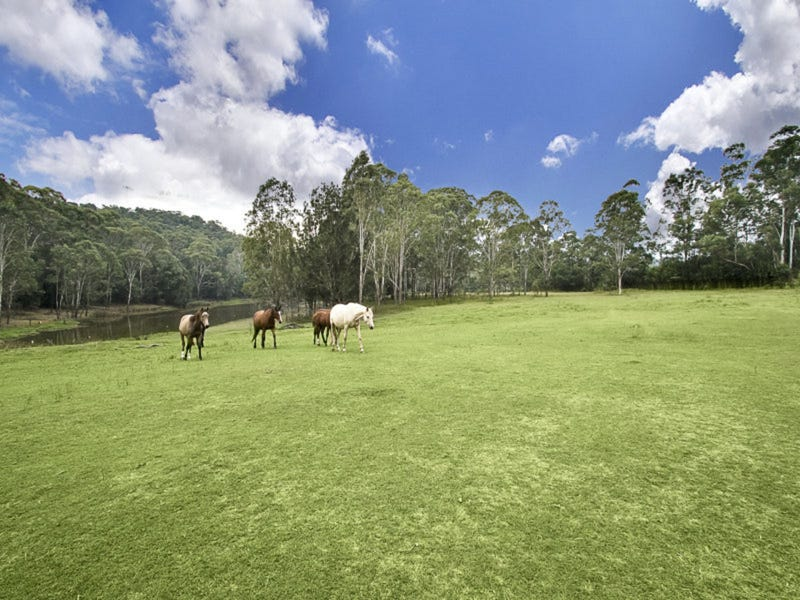 395 Wisemans Ferry Road, Cattai, NSW 2756