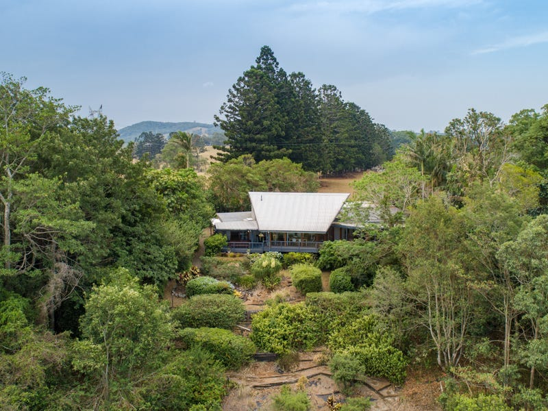 343 Maleny-Stanley River Road, Wootha, Qld 4552