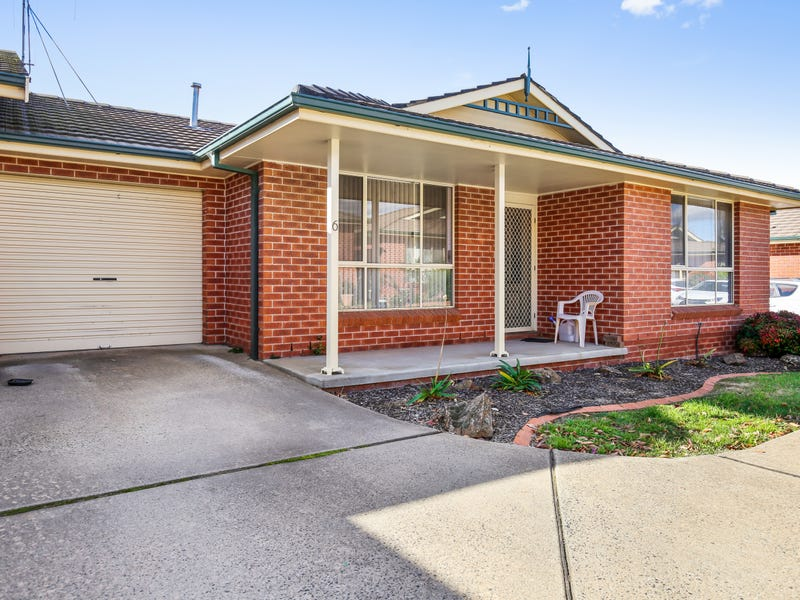 6/388 Peisley Street, Orange, NSW 2800