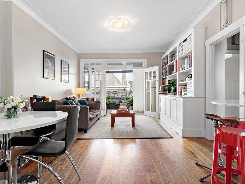 33/97-99 Macleay Street, Potts Point, NSW 2011