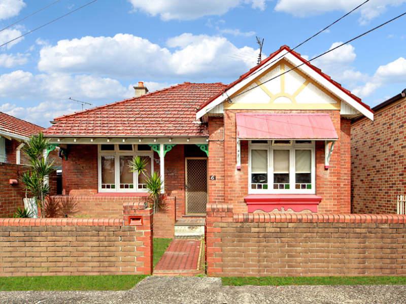 6 Bowmer Street, Banksia, NSW 2216