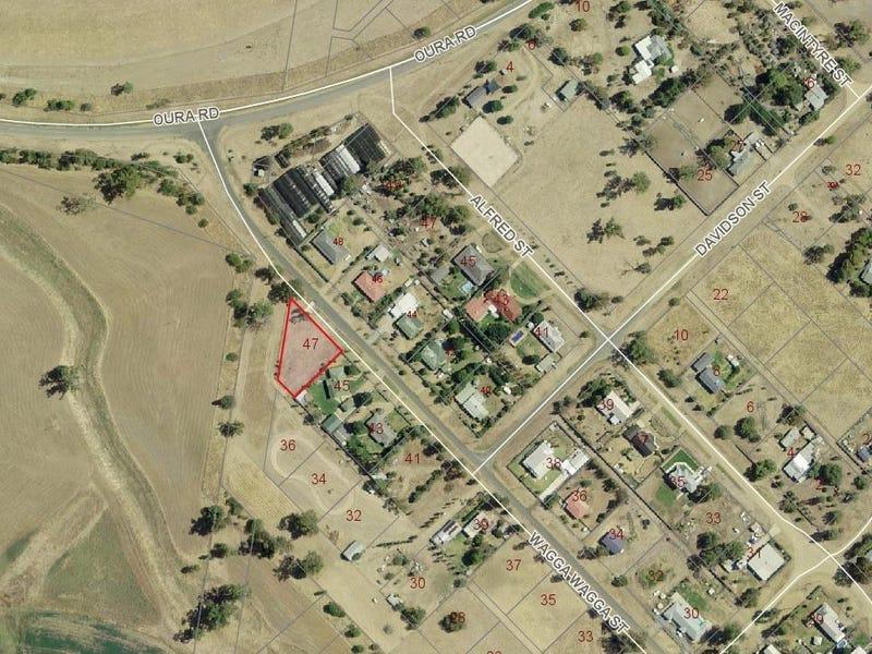 47 Wagga Wagga Street, Oura, NSW 2650