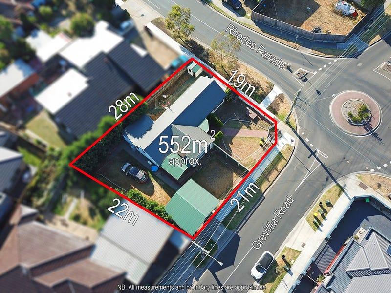 47 Rhodes Parade, Oak Park, Vic 3046