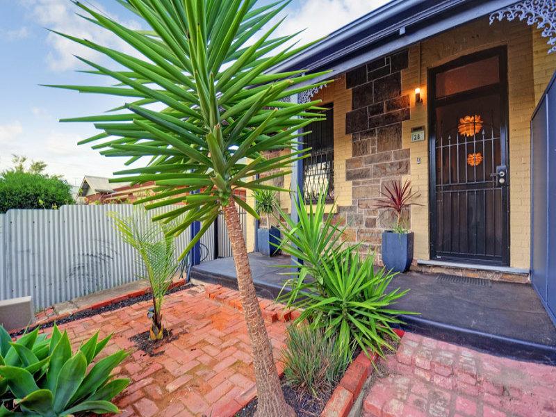 1/28  McGregor Terrace, Rosewater, SA 5013