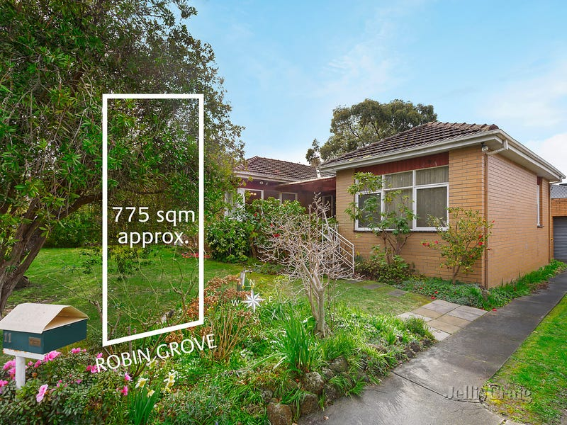 11 Robin Grove, Mount Waverley, Vic 3149