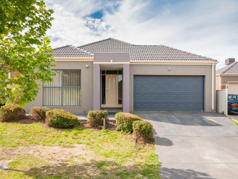 9 St Cloud Green, Craigieburn, Vic 3064