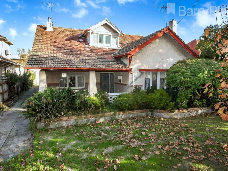 61 Ballarat Road, Footscray, Vic 3011