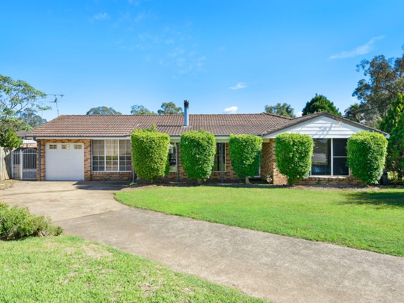 2 Aaron Place, Silverdale, NSW 2752