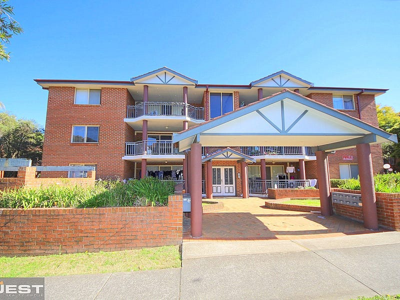 5/84-86 Brancourt Avenue, Yagoona, NSW 2199