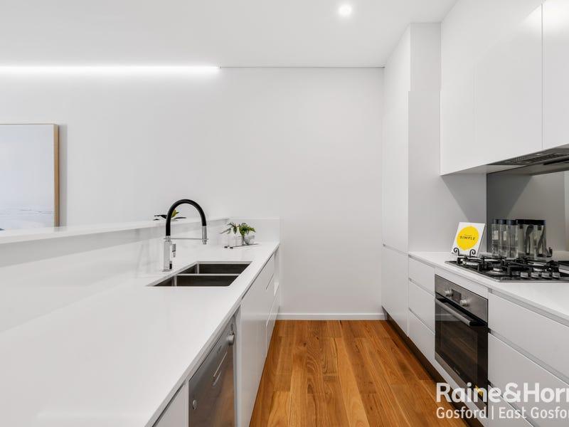 4/17 Brougham Street, East Gosford, NSW 2250