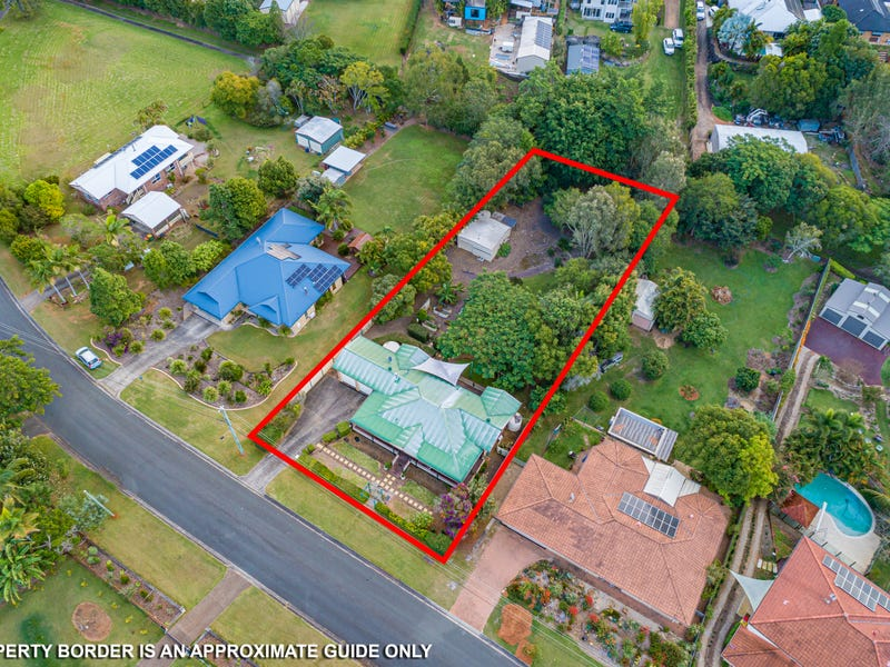 16 Clearview Drive, Glass House Mountains, Qld 4518