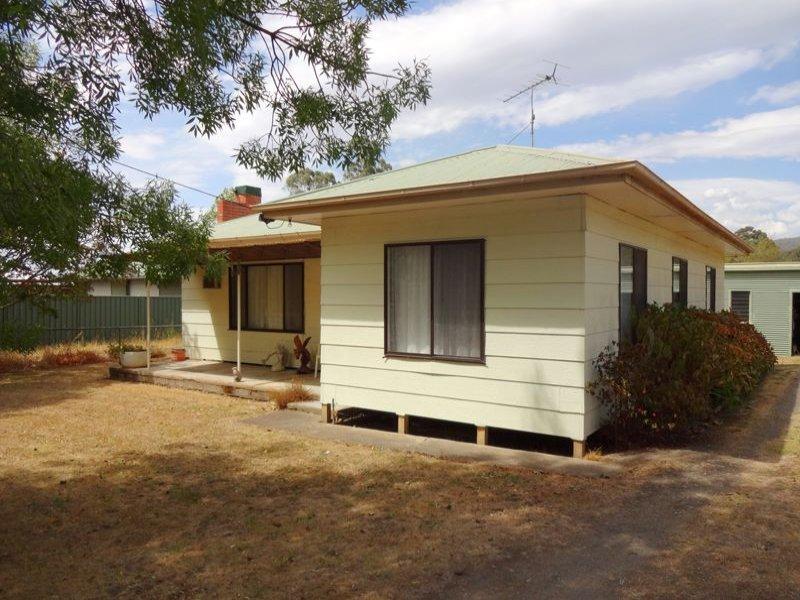 4867 Wangaratta-Whitfield Road, Whitfield, Vic 3733
