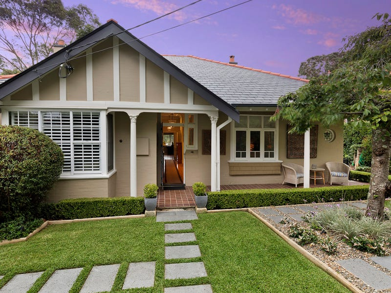 4 Blenheim Road, Lindfield, NSW 2070