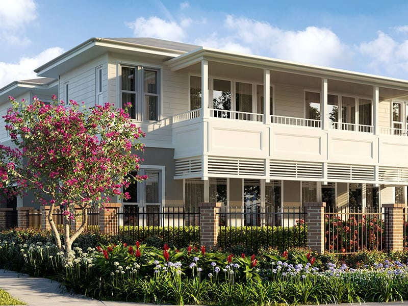5 Rosewater Circuit, Breakfast Point, NSW 2137
