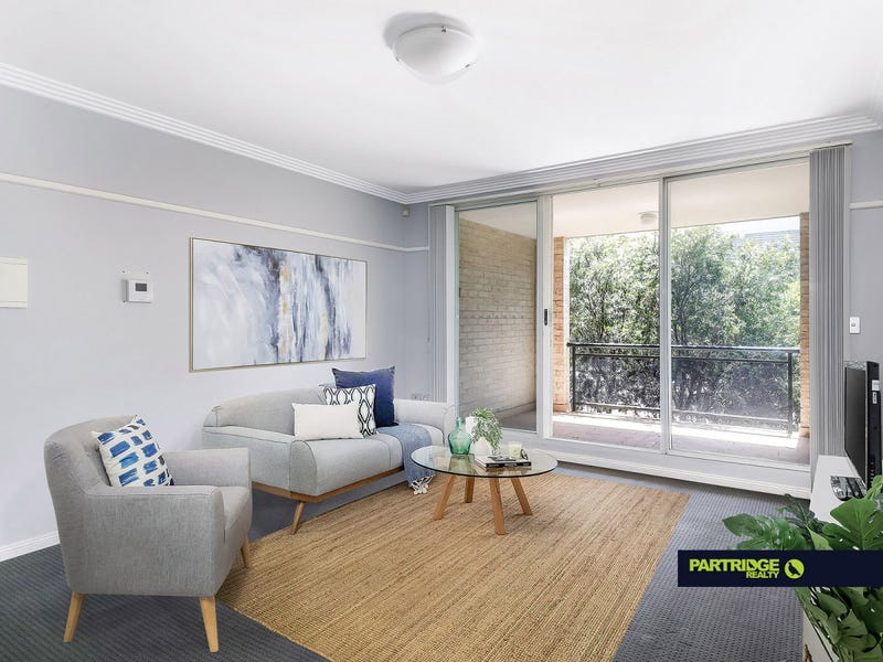 29/392-402 Windsor Road, Baulkham Hills, NSW 2153
