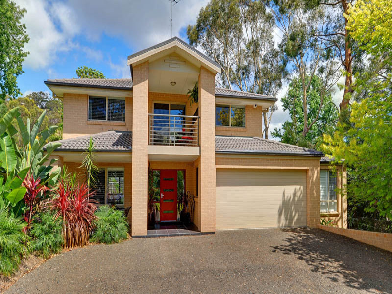 21 Patrick Place, Berowra Heights, NSW 2082