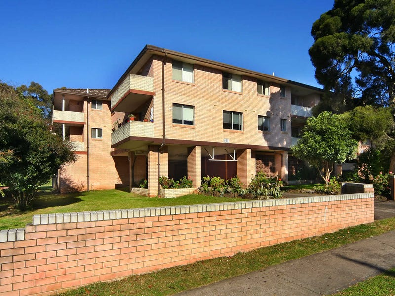 14/438 GUILDFORD RD, Guildford, NSW 2161