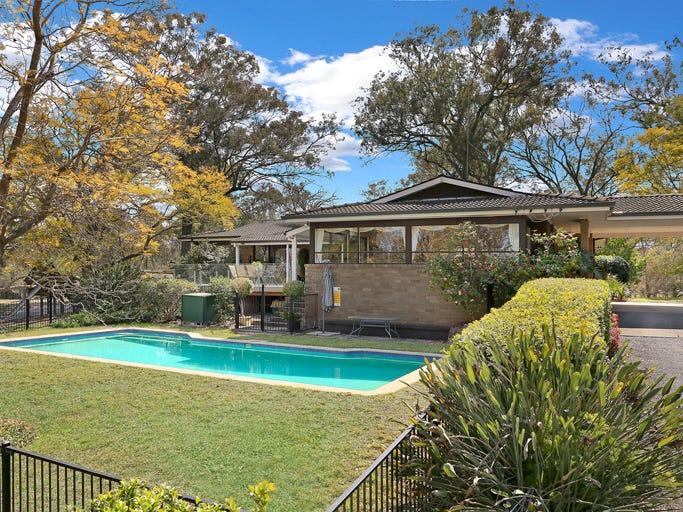 55 Schofield Road, Pitt Town, NSW 2756