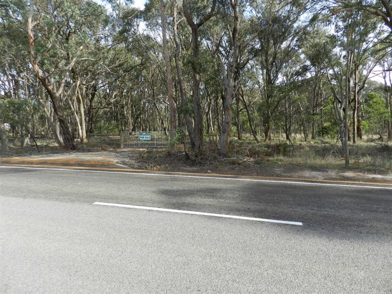 Lot 2 Finchs Road, Smythes Creek, Vic 3351