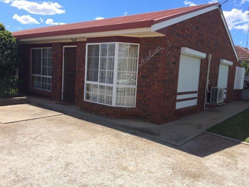 1/18 Niemur Street, Barham, NSW 2732