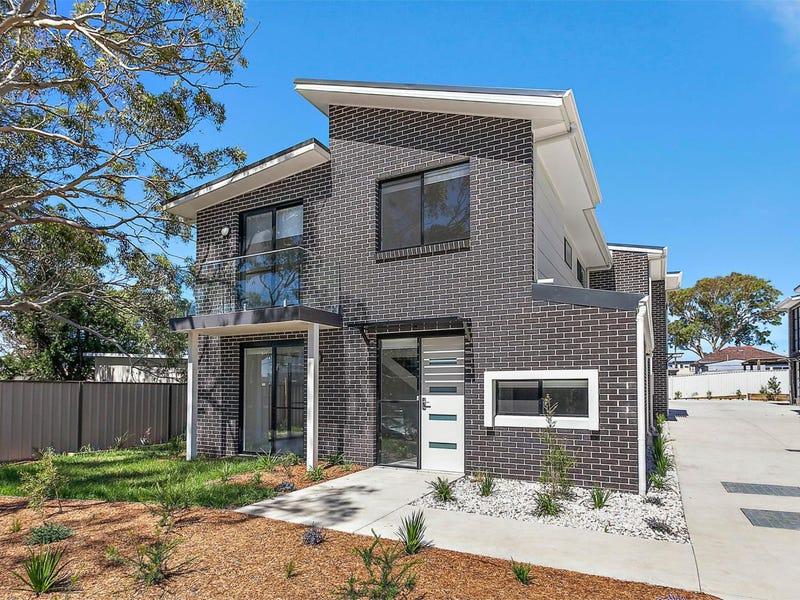 3/4-6 Crammond Boulevarde, Caringbah, NSW 2229
