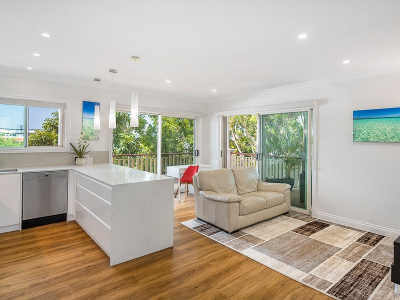 9/251 Gregory Terrace, Spring Hill, Qld 4000