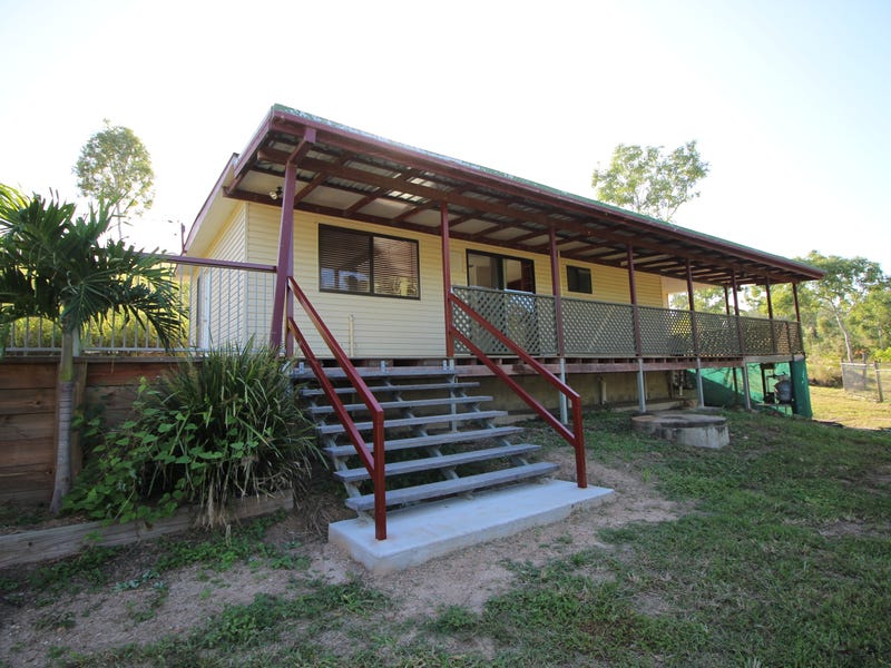 193 Mount Low Parkway, Mount Low, Qld 4818