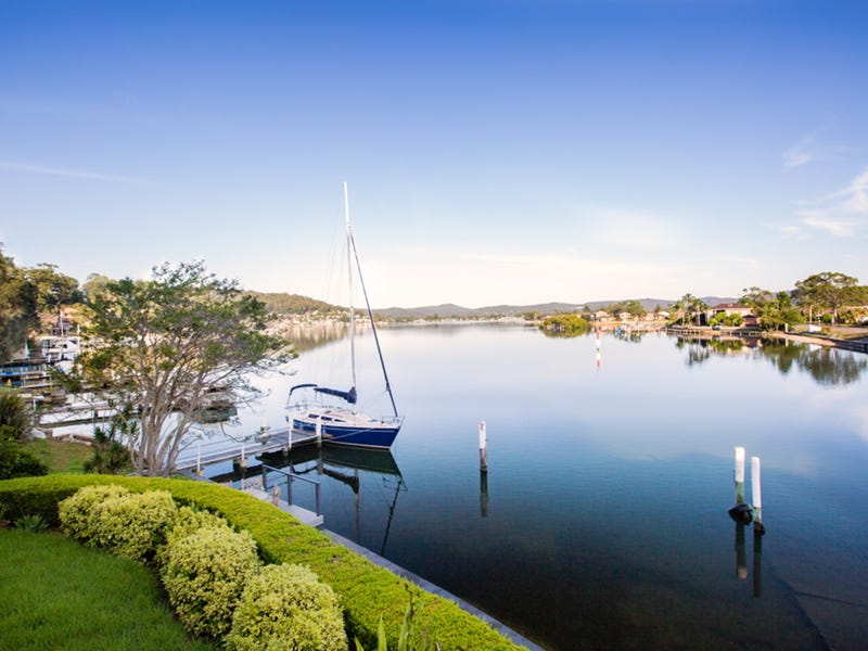 6 Daley Avenue, Daleys Point, NSW 2257