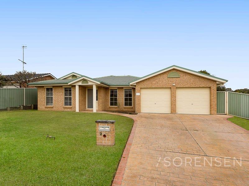 2 Stamford Close, Kanwal, NSW 2259