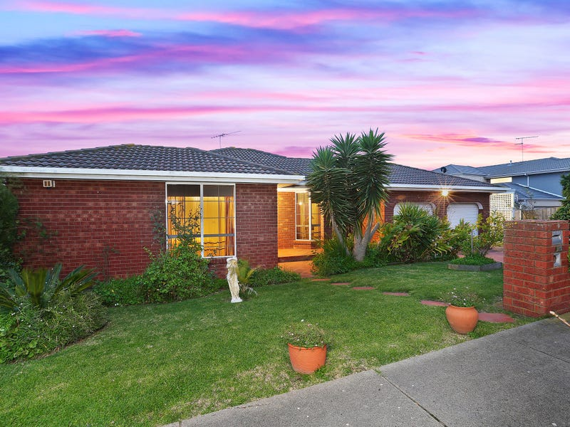 11 The Crescent, Leopold, Vic 3224