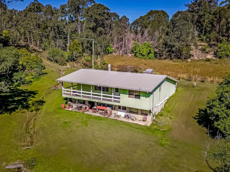 1016 Wisemans Ferry Road, South Maroota, NSW 2756
