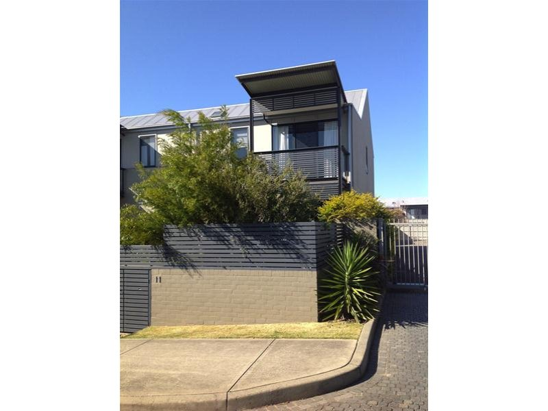 11/1 Forbes Street, Carrington, NSW 2294