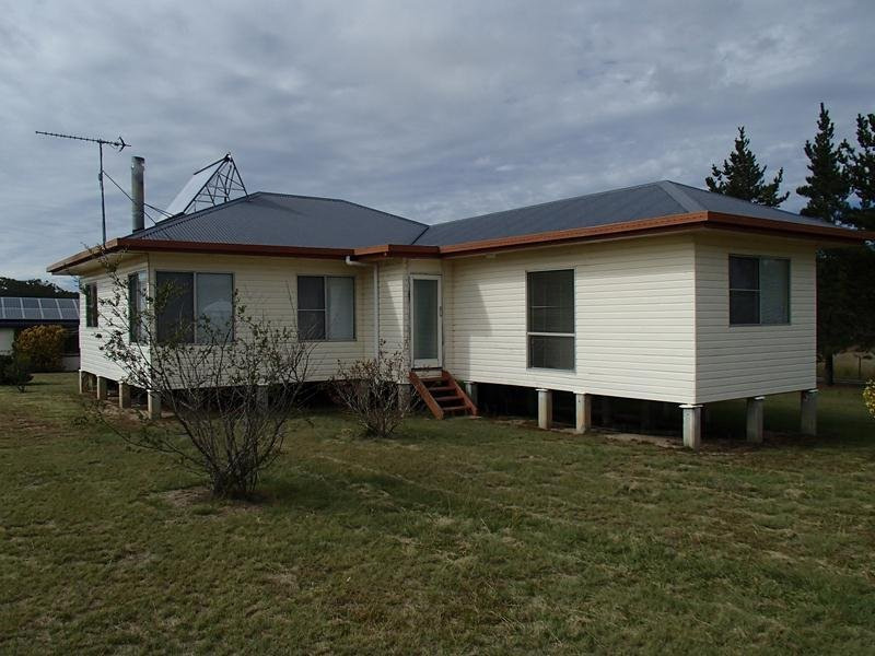 76 Donges Road, Stanthorpe, Qld 4380