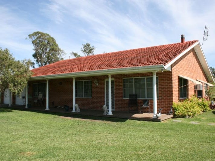 4925 Clarence Town Road, Dungog, NSW 2420
