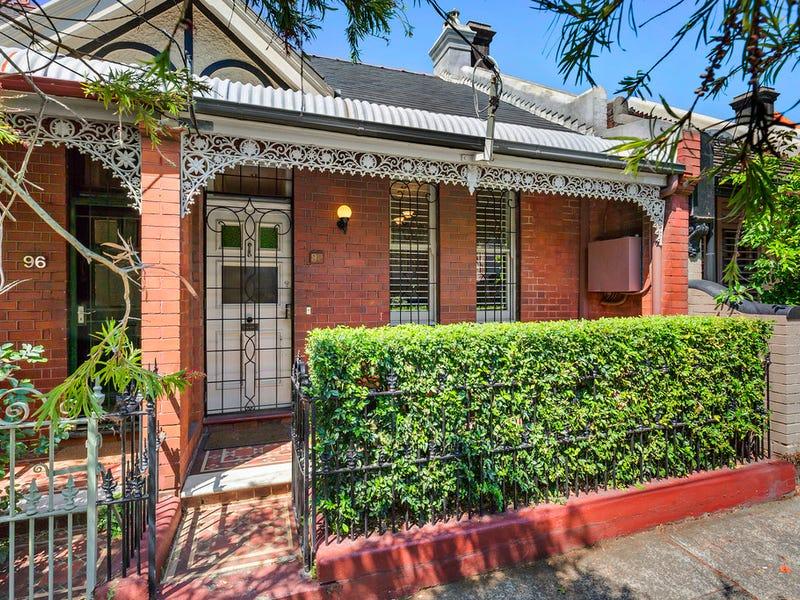 98 Australia Street, Camperdown, NSW 2050