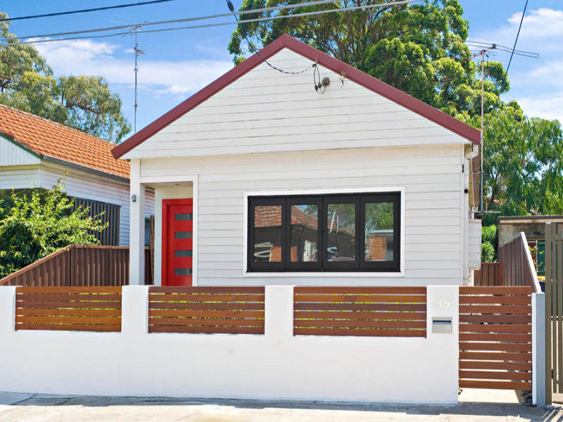 35 Alfred Street, St Peters, NSW 2044