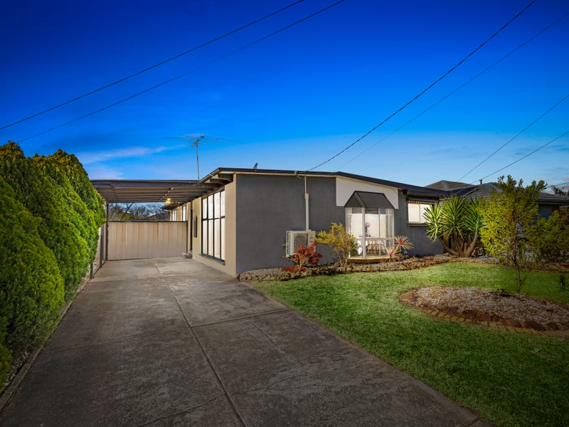 21 Bolger Crescent, Hoppers Crossing, Vic 3029